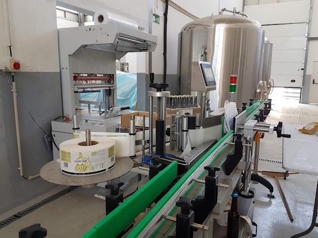 Algarve Rock Brewery