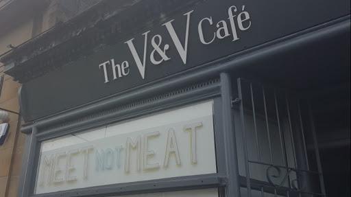 The V & V Café