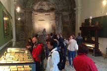 Museo Didattico Del Libro Antico, Tivoli, Italy