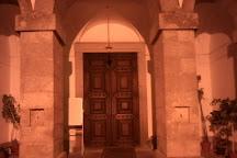 Igreja e Convento de Nossa Senhora dos Remedios, Evora, Portugal