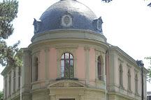 Neues Museum Biel, Biel, Switzerland