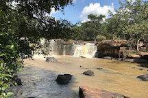 Poi Waterfall, Wang Thong, Thailand