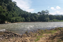 Zip Borneo, Tamparuli, Malaysia