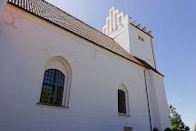 Orslev Kirke, Skaelskoer, Denmark