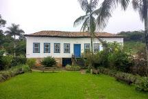 Fazenda da Taquara, Barra do Pirai, Brazil