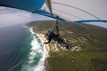 Warren Windsports, Stanwell Park, Australia