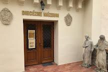 Diecezne Muzeum, Nitra, Slovakia