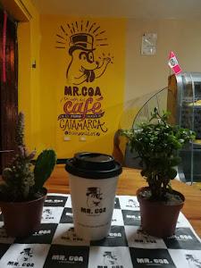MR.COA Café 3