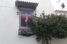 Iglesia de San Francisco de Asis, Tarifa, Spain
