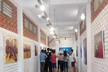 ROMCHEIK 5 Art Space, Battambang, Cambodia