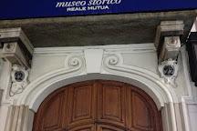 Museo Storico di Reale Mutua, Turin, Italy