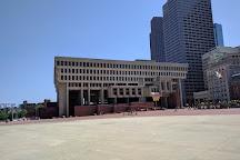 Government Center, Boston, United States