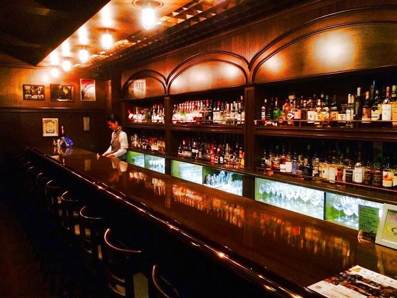 Bar Lapin (バー ラパン)