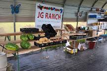 JG Ranch, Brooksville, United States