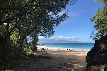 Slaughterhouse Beach, Lahaina, United States