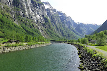 Nordic Ventures, Voss Municipality, Norway