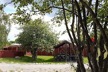 Labyrinthia ApS, Them, Denmark
