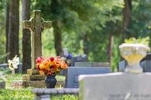 Bosque Bello Cemetery, Fernandina Beach, United States