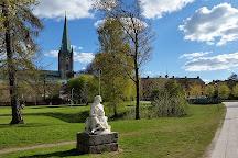 Linkoping Concert & Congress Hall, Linkoping, Sweden
