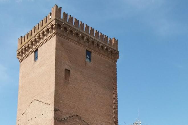 Torre Estense, Copparo, Italy