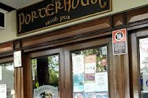 Porterhouse Irish Pub, Sydney, Australia