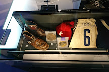 Norwegian Olympic Museum, Lillehammer, Norway