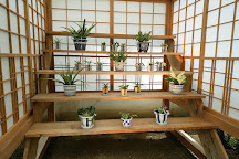 Kiseki no Hoshi Botanical Museum, Awaji, Japan