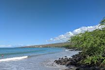 Mau'umae Beach, Waimea, United States