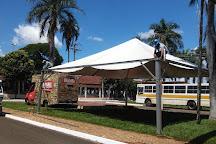 Laucidio Coelho Park, Campo Grande, Brazil