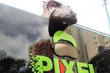 Pixel Realidade Virtual, Sao Paulo, Brazil