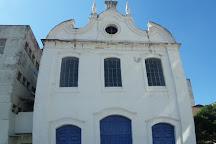 Sao Goncalo Church, Vitoria, Brazil