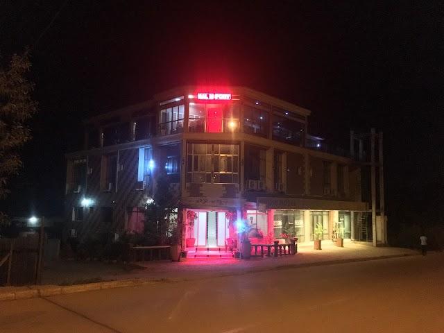 MPORI-HOTEL