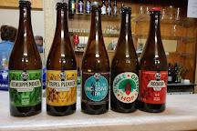 Brouwerij De Plukker, Poperinge, Belgium