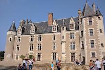 Chateau de Montpoupon, Cere La Ronde, France