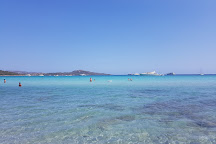 Lu Impostu Beach, San Teodoro, Italy