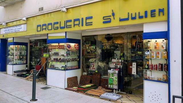 Droguerie Saint-Julien