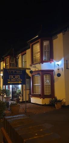 Victoria Hotel Oxford oxford