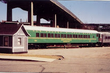 Old Colony & Fall River Railroad Museum, Fall River, United States