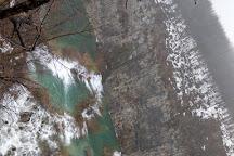 Galovac Lake, Plitvice Lakes National Park, Croatia