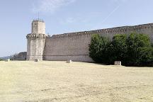 San Damiano, Assisi, Italy
