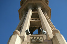 Torre de l'aigua, Sabadell, Spain