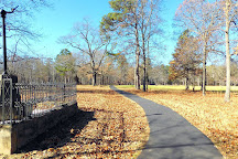 Cowpens National Battlefield, Chesnee, United States