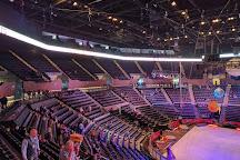 Nassau Veterans Memorial Coliseum, Uniondale, United States
