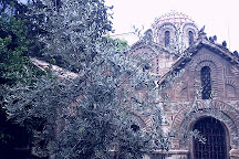 Church of Kapnikarea, Athens, Greece