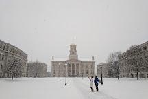 University of Iowa, Iowa City, United States