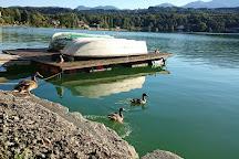 Parco Naturale dei Laghi di Avigliana, Avigliana, Italy