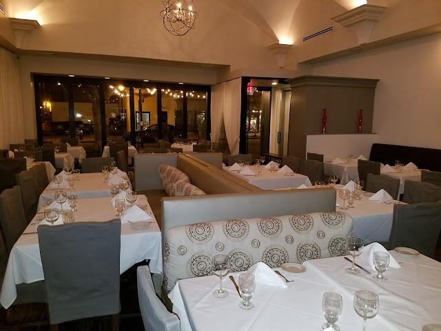 Scala Delnonna Restaurant