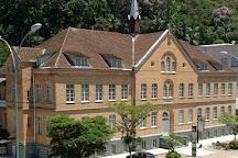 Archdiocese Dom Joaquim Museum, Brusque, Brazil