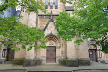 Liebfrauenkirche, Halberstadt, Germany