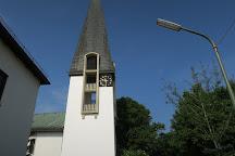 Pfarrei St.Joachim, Munich, Germany